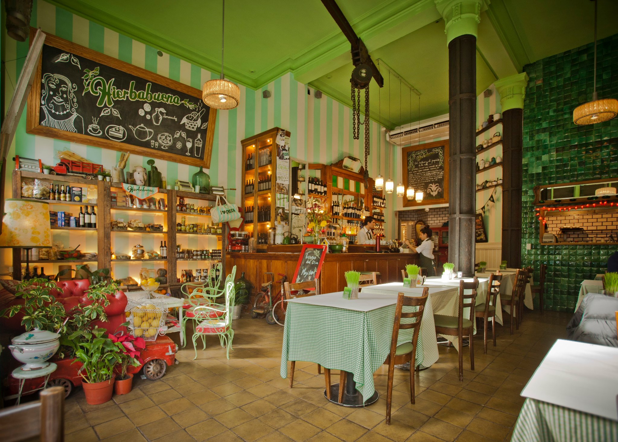 Hierbabuena en la primavera one day caf for Cuidar hierbabuena en interior