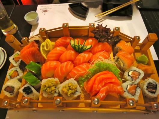 Shokudo Sushi